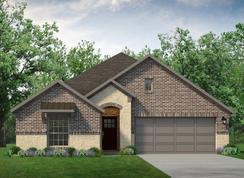 Blanco - Park Trails: Forney, Texas - UnionMain Homes