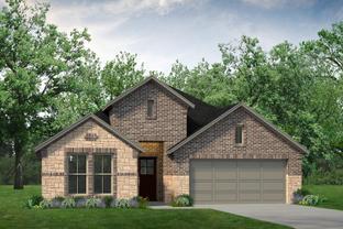 Brazos - Woodcreek: Forney, Texas - UnionMain Homes