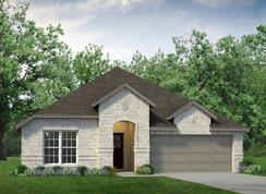 Colorado - Woodcreek: Fate, Texas - UnionMain Homes
