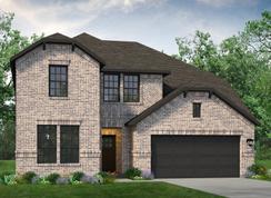 Nueces - Woodcreek: Fate, Texas - UnionMain Homes