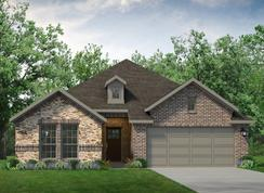 Pecos - Woodcreek: Fate, Texas - UnionMain Homes