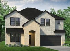 Sabine - Woodcreek: Fate, Texas - UnionMain Homes