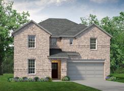 Trinity - Woodland Creek: Royse City, Texas - UnionMain Homes
