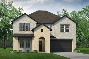 Trinity - Woodcreek: Forney, Texas - UnionMain Homes