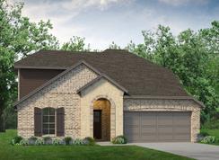 Colorado ll - Woodland Creek: Royse City, Texas - UnionMain Homes