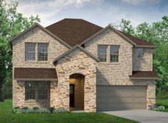 Sabine - Woodland Creek: Royse City, Texas - UnionMain Homes