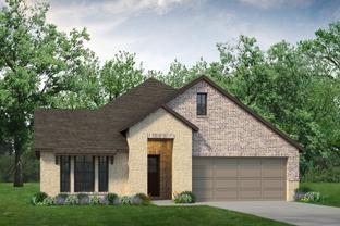 Colorado - Woodcreek: Forney, Texas - UnionMain Homes