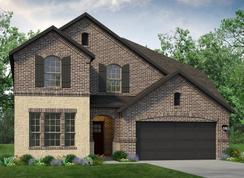 Nueces - Woodland Creek: Royse City, Texas - UnionMain Homes
