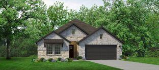 Brazos - Woodcreek: Fate, Texas - UnionMain Homes