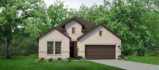 Rio Grande Executive - Woodcreek: Fate, Texas - UnionMain Homes