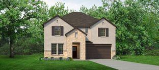 Trinity - Woodcreek: Fate, Texas - UnionMain Homes