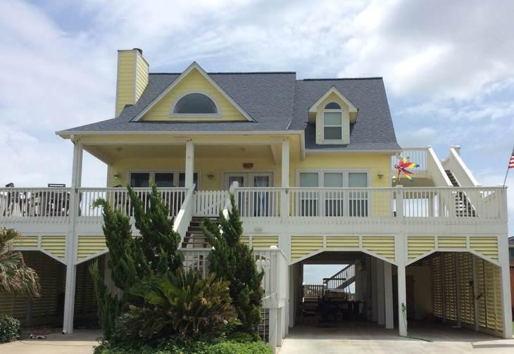 Custom Home Builder: Little Rock