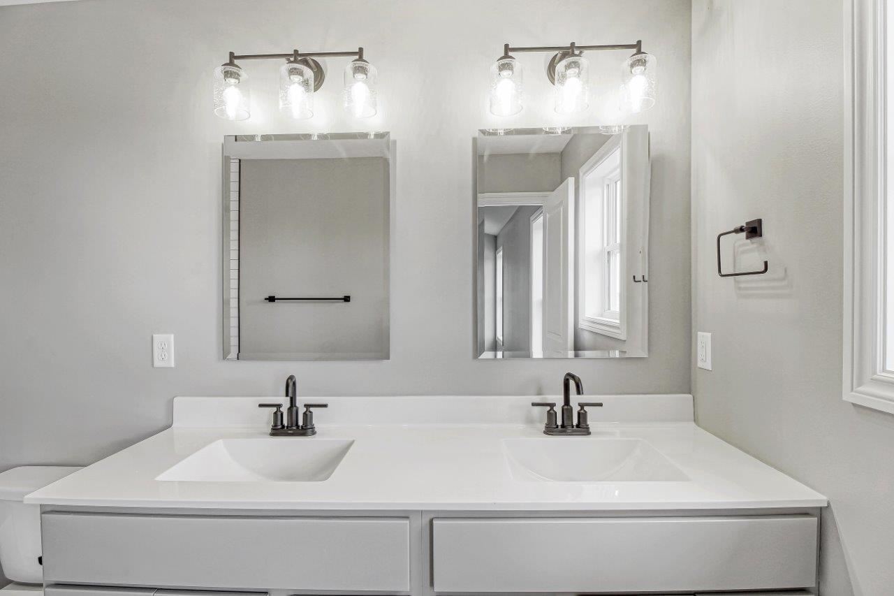 Bathroom featured in the Eldridge By Unlimited Homes in Champaign-Urbana, IL