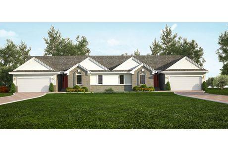 The Giselle Duplex-Design-at-Mallard Ponds-in-Burton
