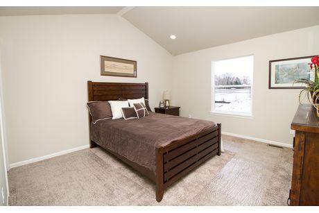 Bedroom-in-The Drake-at-Mallard Ponds-in-Burton