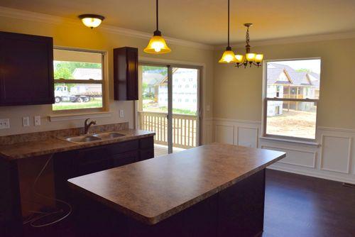 Kitchen-in-The Drake-at-Mallard Ponds-in-Burton
