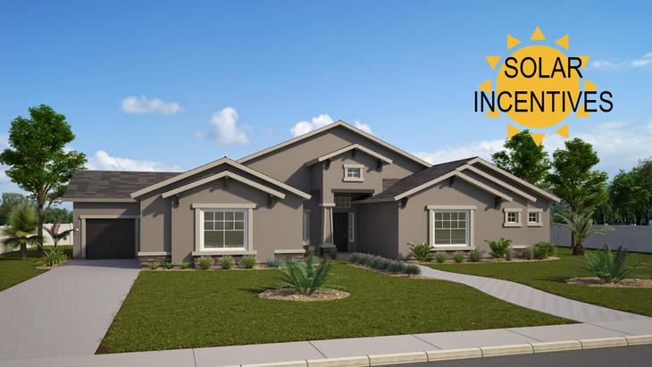 Exterior:Fully Customizable Home!