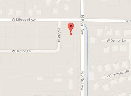 Tesoro in Glendale, AZ, New Homes & Floor Plans by VIP Homes
