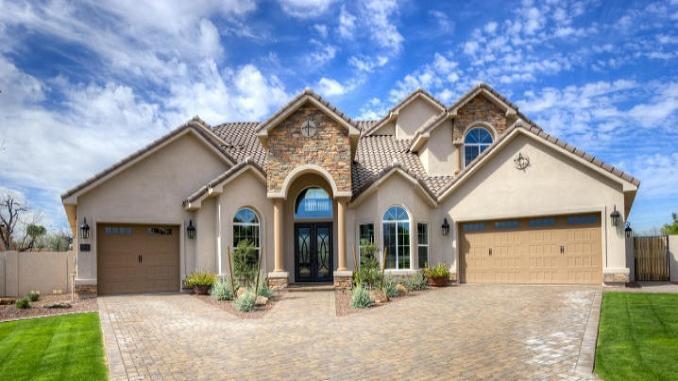 New Luxury Home Communities In Phoenix Mesa
