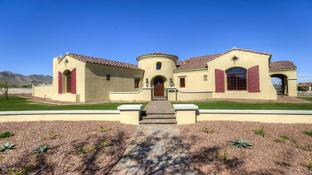 Ironwood - Verrado Custom Homes: Buckeye, Arizona - VIP Homes