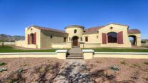 Verrado Custom Homes by VIP Homes in Phoenix-Mesa Arizona