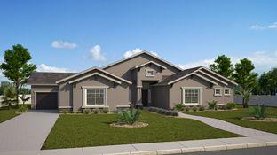 Claymoore - Sonterra: Queen Creek, Arizona - VIP Homes
