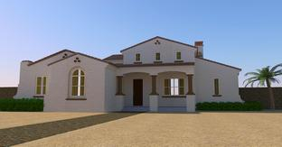 Windsong - Verrado Custom Homes: Buckeye, Arizona - VIP Homes
