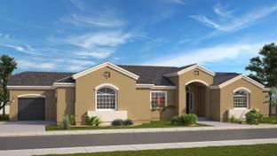 Clayton - Sonterra: Queen Creek, Arizona - VIP Homes
