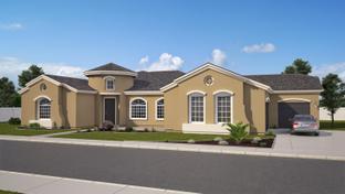 Morgan - Sonterra: Queen Creek, Arizona - VIP Homes