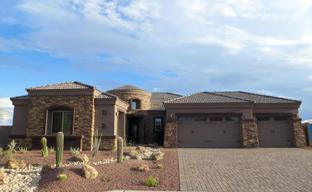 Sonterra by VIP Homes in Phoenix-Mesa Arizona