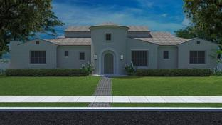 Mountain Sky - Verrado Custom Homes: Buckeye, Arizona - VIP Homes