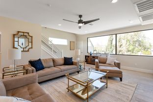RESIDENCE 4C - The Luxe at Arcadia: Phoenix, Arizona - VIP Homes