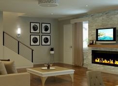 RESIDENCE 5D - The Luxe on 40th: Phoenix, Arizona - VIP Homes