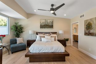 RESIDENCE 9F - The Luxe at Arcadia: Phoenix, Arizona - VIP Homes