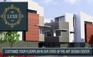 The Luxe on 40th by VIP Homes in Phoenix-Mesa Arizona