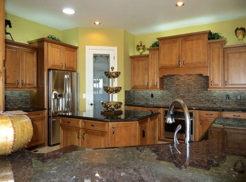 Kitchen-in-mp-2930 Aurora-at-Crismon Meadows-in-Queen Creek
