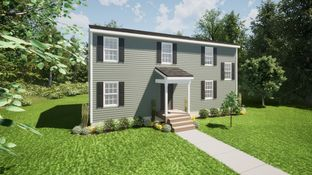 The Norman - ValueBuild Homes - Hickory - Build On Your Lot: Hickory, North Carolina - ValueBuild Homes