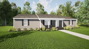 The Matthew - ValueBuild Homes - Fayetteville - Build On Your Lot: Fayetteville, North Carolina - ValueBuild Homes