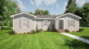 The Linda - ValueBuild Homes - Hickory - Build On Your Lot: Hickory, North Carolina - ValueBuild Homes