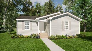 The Judy - ValueBuild Homes - Pinehurst - Build On Your Lot: Pinehurst, North Carolina - ValueBuild Homes