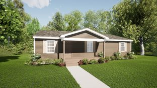 The Donald - ValueBuild Homes - Hickory - Build On Your Lot: Hickory, North Carolina - ValueBuild Homes