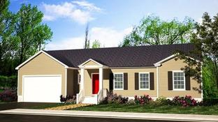 The Chatham - ValueBuild Homes - Hickory - Build On Your Lot: Hickory, North Carolina - ValueBuild Homes