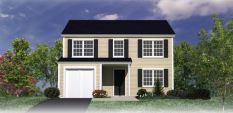 The Pitt - ValueBuild Homes - Pinehurst - Build On Your Lot: Pinehurst, North Carolina - ValueBuild Homes