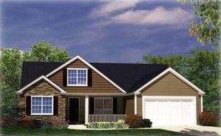 The Nash - ValueBuild Homes - Fayetteville - Build On Your Lot: Fayetteville, North Carolina - ValueBuild Homes