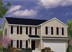 The Stanley - ValueBuild Homes - Hickory - Build On Your Lot: Hickory, North Carolina - ValueBuild Homes