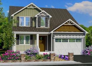 The Scotland - ValueBuild Homes - Hickory - Build On Your Lot: Hickory, North Carolina - ValueBuild Homes