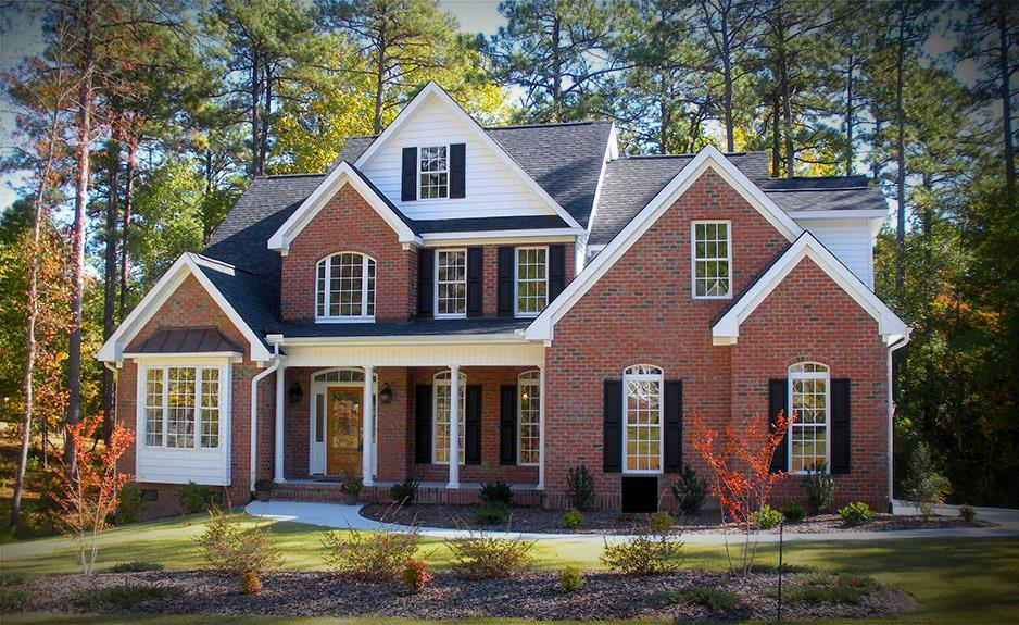 'ValueBuild Homes - Hickory - Build On Your Lot' by ValueBuild Homes in Hickory