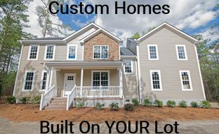 ValueBuild Homes - Hickory - Build On Your Lot by ValueBuild Homes in Hickory North Carolina