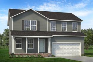 The Calhoun - ValueBuild Homes - Hickory - Build On Your Lot: Hickory, North Carolina - ValueBuild Homes