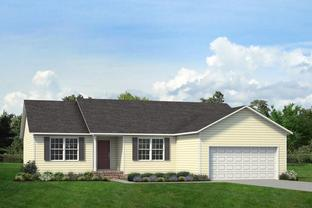 The Anson - ValueBuild Homes - Hickory - Build On Your Lot: Hickory, North Carolina - ValueBuild Homes